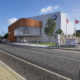 Brian Dunlop Architects Cinema Kilkenny A